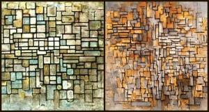 Collage_Mondrian2